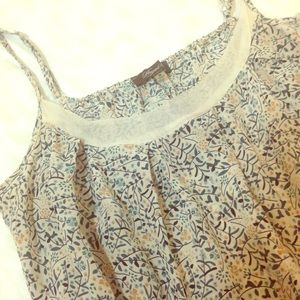 Gorgeous Silk Cami Blouse